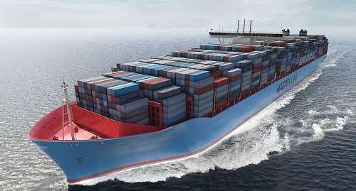 扬子鑫福手握25艘万箱船订单