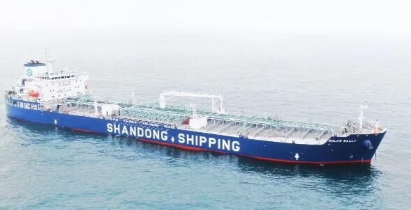 新�r代造船交付山� 海�\5�f��MR型油化船
