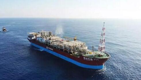 """""""海洋石油111""""FPSO已成功复产"""