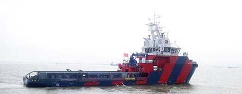 新闻资讯首页--中国船舶与海洋工程网