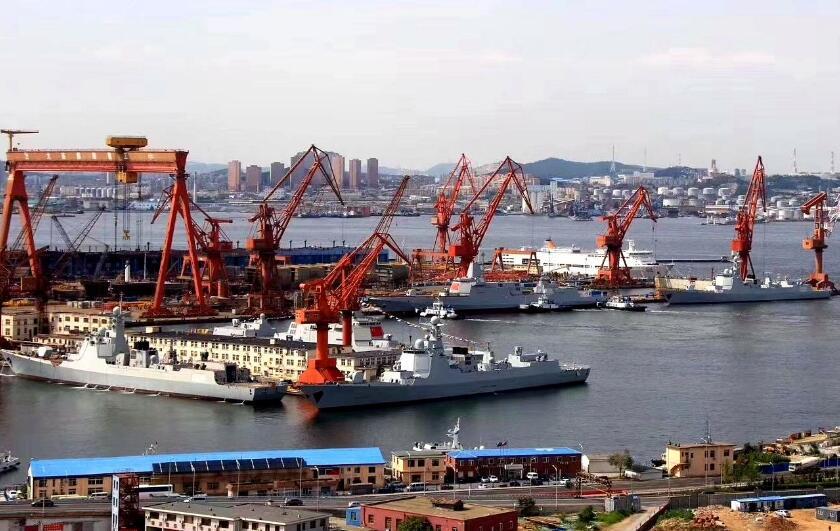2019年8月中国造船业预警指数环比下行