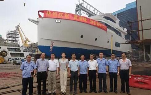 广州长洲岛游艇公共停泊场有限公司坐落在新担涌水闸旁,可利用岸线长
