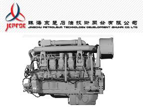 珠海京楚石油技术开发有限公司