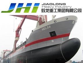 船舶配套企业推广--甲板设备企业推广--舱口盖系统企业推广--南通蛟龙重工集团
